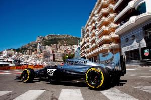 25-05-2014 Monaco