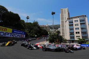 28-05-2017 Monaco