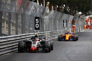 27-05-2018  Monaco